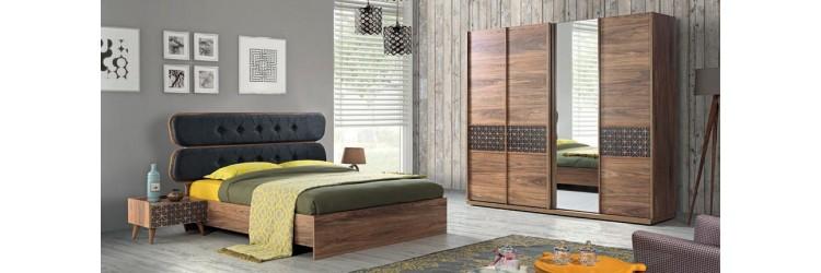 Marcabella mobilya mdf lazer kesim örnekleri 2